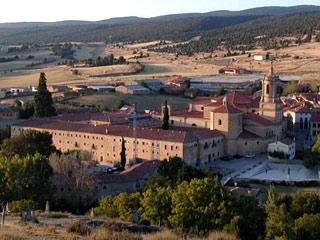 Monasterio Santo Domigo De Silos