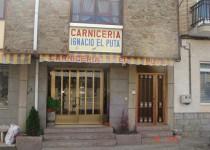 """Carnicería """"El Puta"""""""