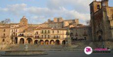 Extremadura en autocaravana: ¿Qué rutas hacer y qué lugares visitar?