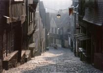 Calles en Dinan