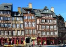 Casas en Rennes