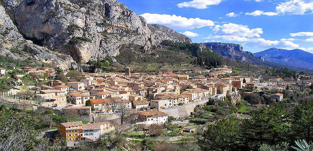 Provenza y costa azul en autocaravana alquiler de - Casas en la provenza ...