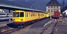 Le Petit Train Jeune