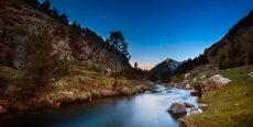 Viaje ilustrado por Asturias y Pirineos
