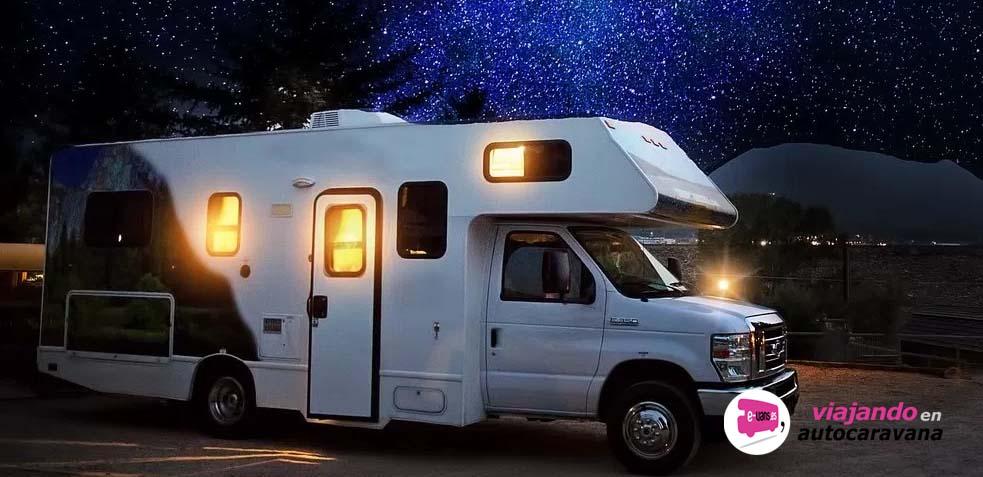dddf44e2bb5b Qué es una autocaravana  Trucos y consejos para el viaje