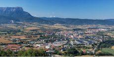 Por El Valle del Gállego, Pirineo Aragonés